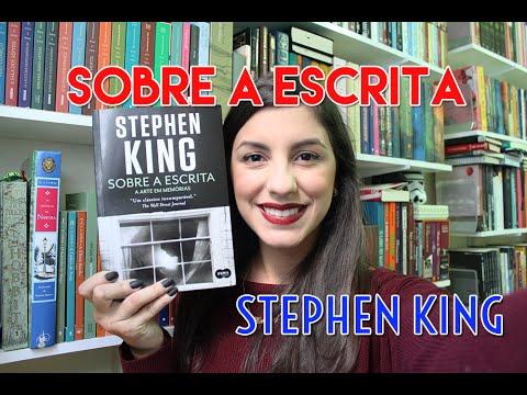 Sobre a escrita, Stephen King