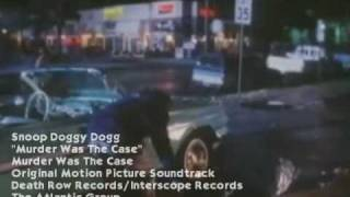 Snoop Doggy Dogg-Murder Was The Case & Sons of Funk-Pushin Inside Of You
