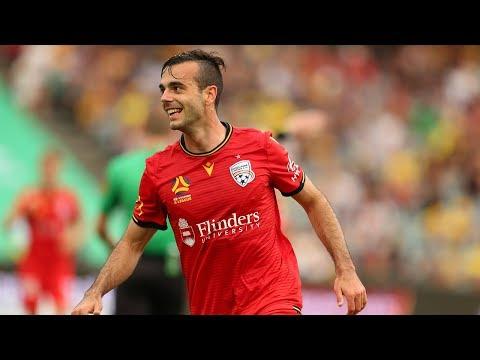 Two key moments: Central Coast Mariners v Adelaide United – Round 6 Hyundai A-League 2019/20 Season