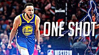 Stephen Curry Mix | One Shot | ft. NBA Youngboy & Lil Baby