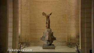 Thumbnail of the video 'Paris' Louvre, Europe's Greatest Collection of Art '