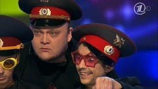 КВН Плохая компания - 2014 Высшая лига вторая 1/4 Приветствие