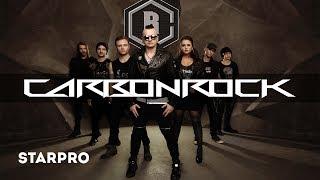 Carbonrock - Love Will Never Die