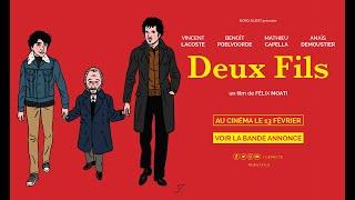 Trailer of Deux fils (2019)