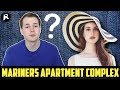 Lana Del Rey - Mariners Apartment Complex | Song Review