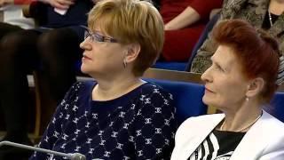 Свой юбилей отметил накануне коллектив газеты «Новгородские ведомости»