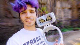 "DJI FPV Goggles + Mavic Pro ""Comprehensive"" ""Review"""