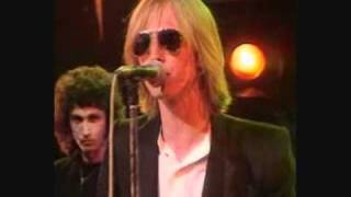 Tom Petty & the Hertbreakers - I Don't Know What To Say To You .wmv