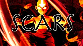 What Makes Avatar The Last Airbender Great: Finding Hope in Our Scars