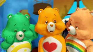 The Care Bears: Journey To Joke-a-Lot