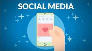 how social media drastically affects us