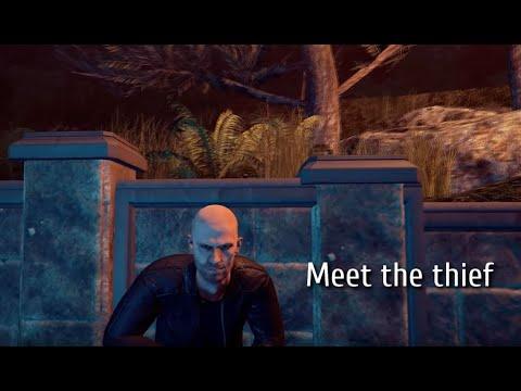 Trailer de Thief Simulator