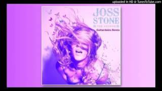 Joss Stone - The Answer ( Guitardalex Remix )