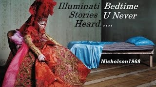 Illuminati's Bedtime Stories U Never Heard