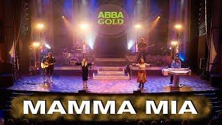 Abba Gold - Mamma Mia - Musical Theater Basel (04.2013)