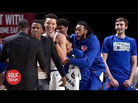 New York Knicks Draft Rumors 2019 - SportsOverdose