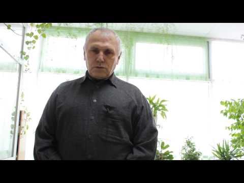 Как Александр Сергеевич вывел из комы человека после ишемического инсульта