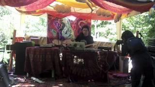 Suduaya ambient Live Ambiosonic 2012