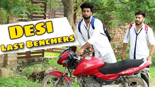 Paplu Vs Desi Last Benchers | We Are One