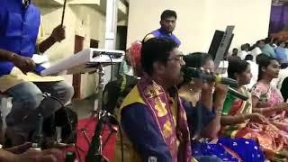 DOLAK SHIVA SWARAMADURI MUSICAL EVENT