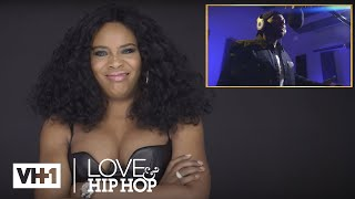 Love & Hip Hop | Check Yourself Season 6 Episode 9: Fall Asleep on the Record | VH1