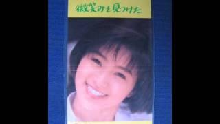 酒井法子-微笑中文版
