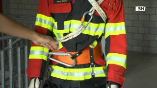 preview picture of video 'Feuerwehr der Stadt Schaffhausen - Teil 1'