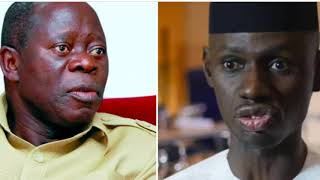 OSHIOMOLE: NAMES OF BRIBERS THAT PAID OSHIOMOLE $50m WILL BE
