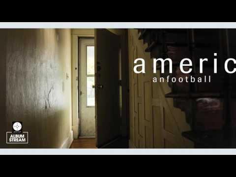 American Football - American Football [FULL ALBUM STREAM]
