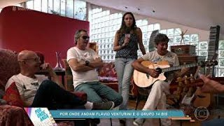 Banda 14 bis - PERDIDOS EM ABBEY ROAD