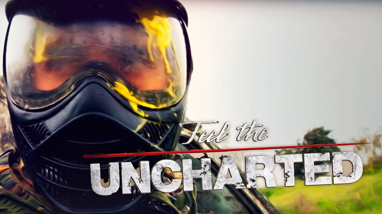 Siente Uncharted y gana una PS4 Edición Exclusiva