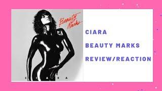 Ciara Beauty Marks Girl Gang Best Songs Reaction Review Muze On Melody KIA MUZE