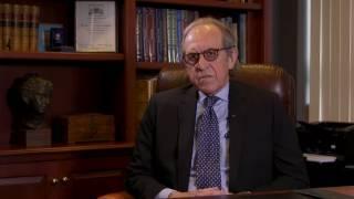 Aesthetic Philosophy of Best of Boston Winner, Dr. Leonard Miller