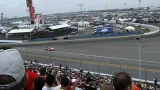 Daytona 500 Feb 15, 2009