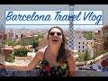 BARCELONA VLOG - TIPS & TRICKS - TRAVEL VLOG