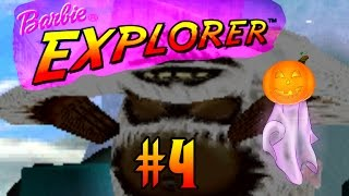 Barbie Explorer (Commentary) Part 4: Yetis