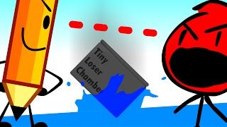 BFDI 18: Reveal Novum