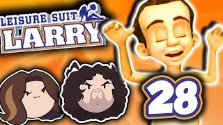 Leisure Suit Larry MCL: Yellow Paintings - PART 28 - Game Grumps