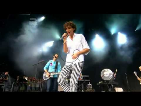 Mika - Love Today Live - HIGH DEFINITION