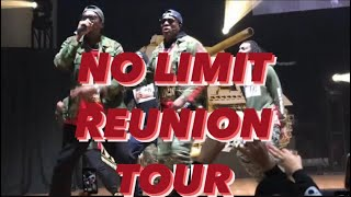 No Limit Reunion Tour Concert, Master P, Mystikal, Mia X, Fiend, Silkk The Shocker, FREE C-Murder