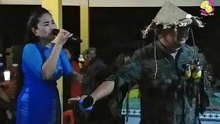 Đôi Song Ca Làm Chấn động Cả Miễu Ao Dừa | Linh Hải - Thúy Hằng | Xin Một Lần Yêu Nhau
