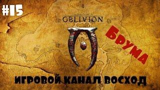 Oblivion Association #15   Брума
