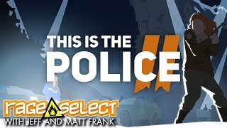 This Is the Police 2 - The Dojo (Let's Play)