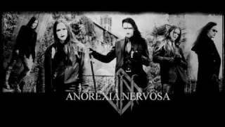 ANOREXIA NERVOSA - Blood and Latex Terrortech War