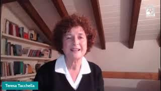 Dialogo con Teresa Tacchella
