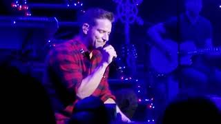 98 Degrees *This Gift* Filmore 12/6/18