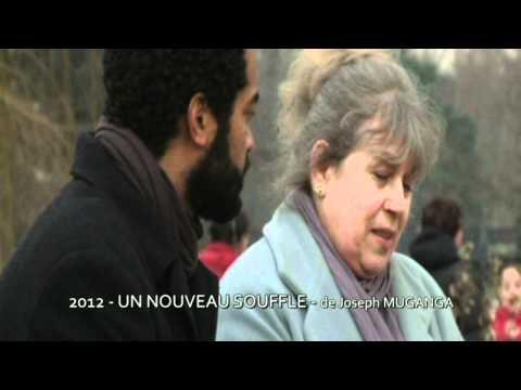 Demo 2012 Julie GUIO