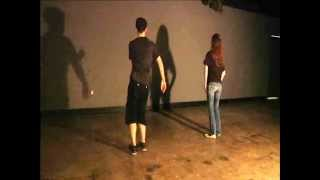 Shadows   Lindsey Stirling Choreography