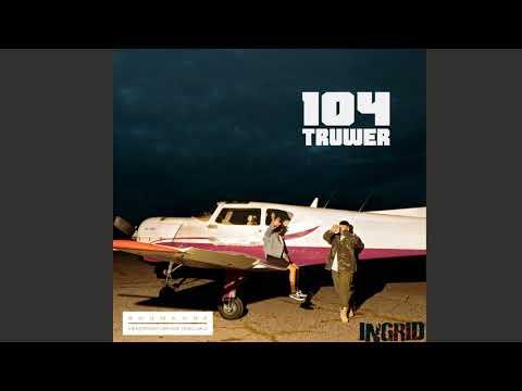 104 & Truwer  - Я знаю какая ты (feat. Скриптонит, Maqlao)