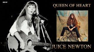 Queen of the Heart / Reina de Corazones  - Juice Newton (1981)